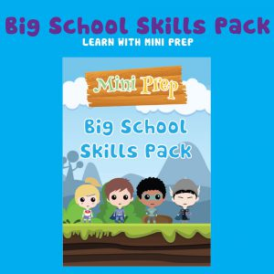 Big-School-Skills-Pack