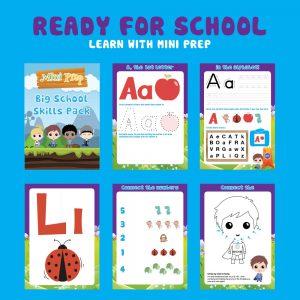 ready-for-school-program