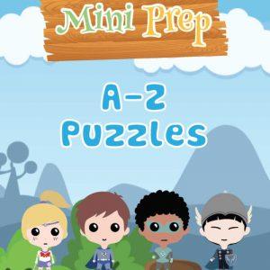 alphabet-puzzle