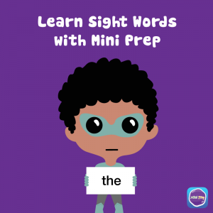 learn-sight-words